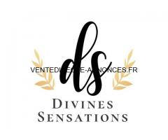 Devenir Vdi Divines sensations