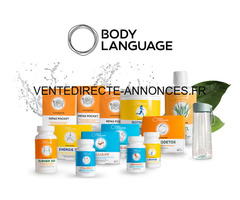 Vente directe vdi Body Language