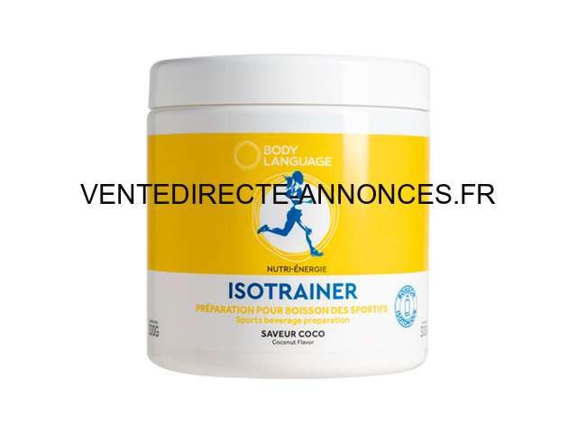 ISOTRAINER
