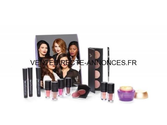 Produits de maquillage Younique